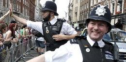 Koniec zarostu w policji. Mundurowi muszą zgolić brody