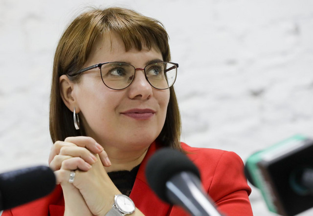 Olga Kovaljkova