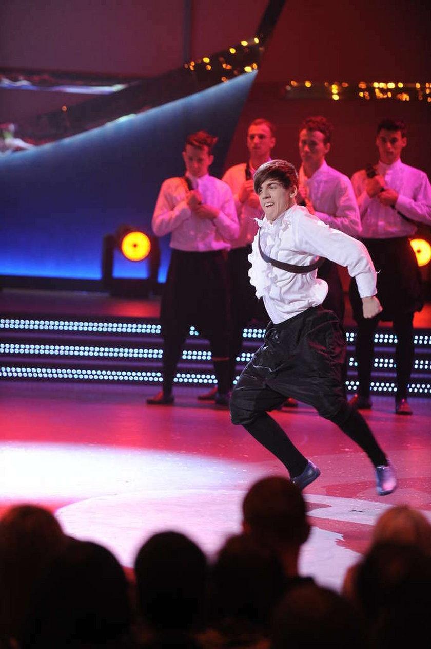 """""""You can dance. Po prostu tańcz"""""""