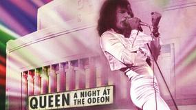 """Wydawnictwo """"A Night At The Odeon - Hammersmith 1975"""" z zapisem koncertu grupy Queen już 20 listopada w sklepach"""