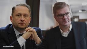 Latkowski kręci film o sprawie Durczoka