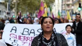 """""""Kommiersant"""": grupa syryjskich Kurdów chce biura w Moskwie"""
