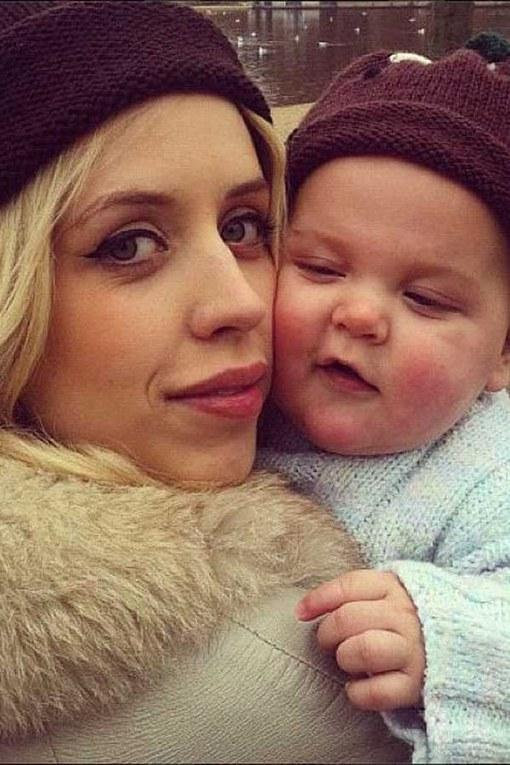 Peaches Geldof Instagram