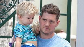 Michael Buble zostanie tatą po raz drugi!