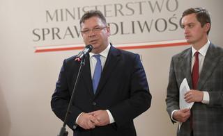Wójcik (Solidarna Polska): Znajdziemy porozumienie w ramach koalicj
