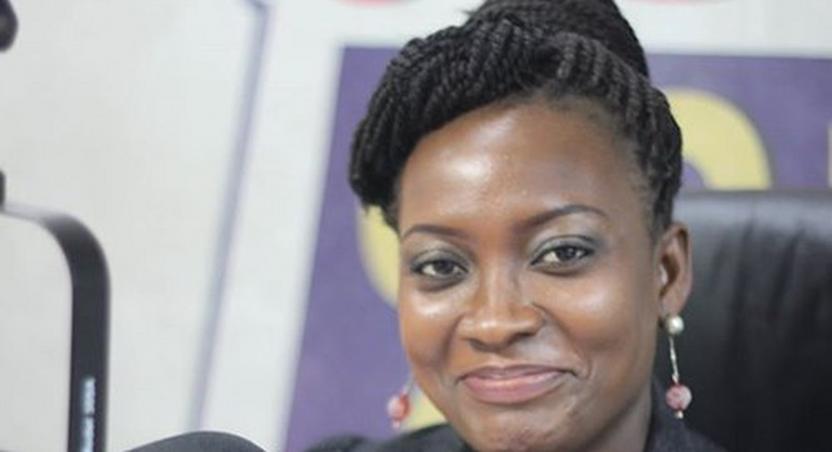 Mamavi Owusu Aboagye