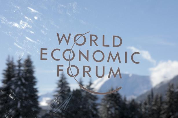 Światowe Forum Ekonomiczne