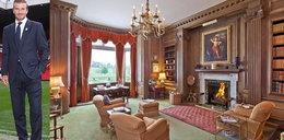 Beckham chce kupić najdroższy dom w Anglii. Zobacz ten pałac!