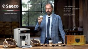 ROZWIĄZANIE KONKURSU: Poznaj smak prawdziwej kawy z Saeco!