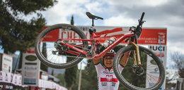 Maja Włoszczowska przedłużę karierę o rok. Planuje dotrwać do igrzysk olimpijskich w Tokio
