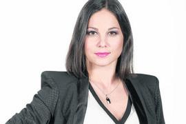 NJENA DRUGA STRANA Srpsku glumicu znate kao odmerenu i finu, ali evo šta se desi kada joj dođe ŽUTA MINUTA