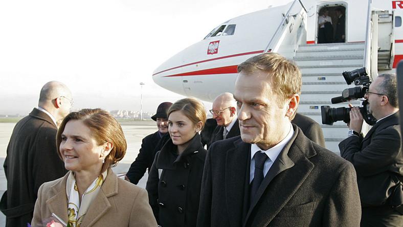 Nie tylko politycy boją się latać rządowymi samolotami