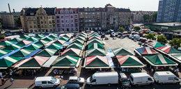 Czy rynek Łazarski zostanie wyremontowany?
