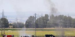 Katastrofa samolotu w Hiszpanii. Są ofiary!