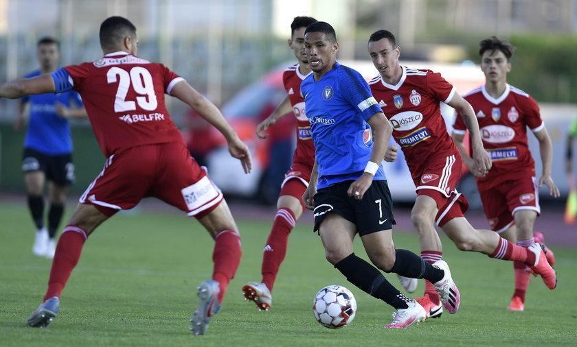 Syn słynnego Rivaldo zagra w Cracovii