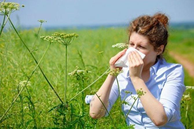 Najvažnije je da se sa terapijom za alergiju započne na vreme, s prvom pojavom polena u vazduhu na koji smo osetljivi