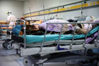 Od dziś nowe stawki za pobyt zakażonych w szpitalu