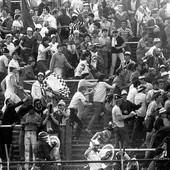 """OBELEŽAVANJE VELIKE TRAGEDIJE Na današnji dan """"Hejsel"""" je postao sinonim za užas, 35 godina od KRVAVOG finala!"""
