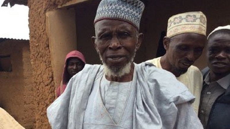 Imam Abdullahi Abubakar [The Nation]
