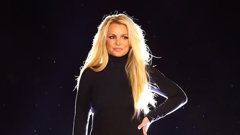 Britney Spears / Fotó: Northfoto