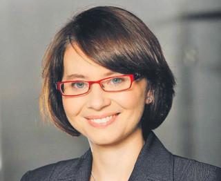 Joanna Jasiewicz