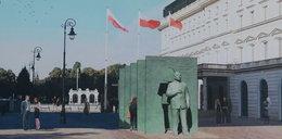 Jest pozwolenie na budowę pomnika Lecha Kaczyńskiego