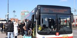 Autobusy częściej pojadą do Pruszcza