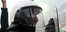 Co za wpadka policji przed Euro 2012! Wyśmieją ich...
