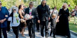 Pogrzeb Kory. Piękne słowa syna, siostry i męża Jackowskiej