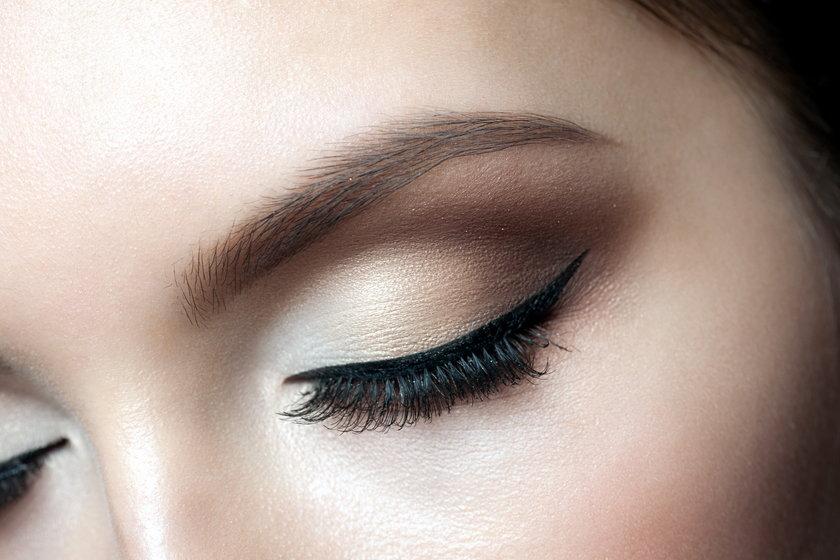 Eyeliner w żelu
