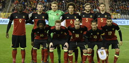 Wojsko będzie pilnowało Belgów w meczu z Hiszpanią