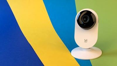 Yi Home Camera im Test: Smarte Überwachung für 30 Euro?