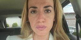 """Żona ministra odpadła z programu """"Top Model"""". Marianna Schreiber: Ja się nie boję, że mi poszło źle. Ja to wiem"""