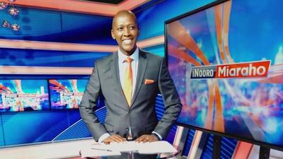 Former Inooro TV Presenter lands new TV Job days after being fired