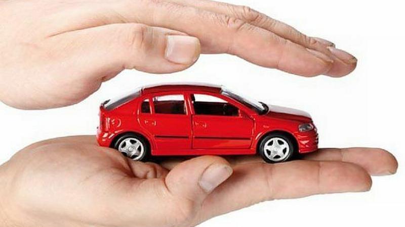Ubezpieczenie - ochrona auta