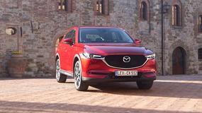 Już wiemy, jak jeździ nowa Mazda CX-5