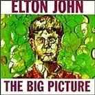 """Elton John - """"The Big Picture"""""""