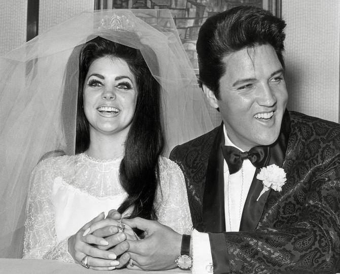 Prisila posle mnogo godina otkrila zašto je morala da se razvede od Elvisa