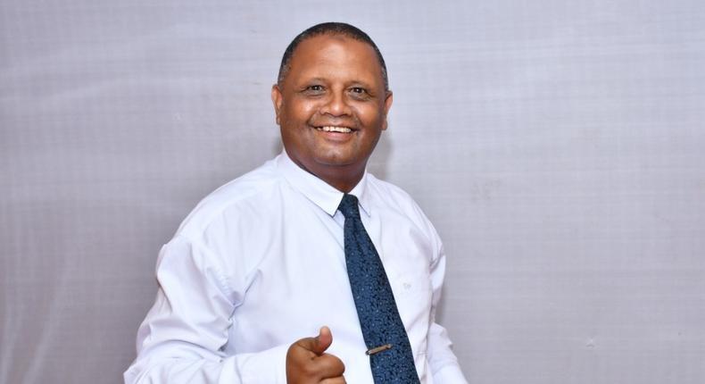 Veteran KBC journalist Badi Muhsin dies