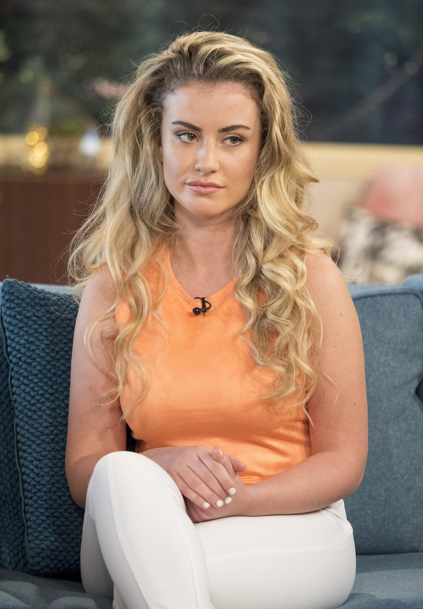 Porwana przez Polaka modelka Chloe Ayling romansuje ze znanym aktorem