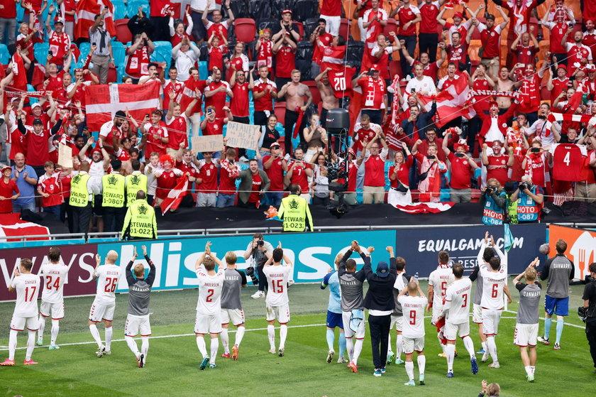 Helweci wyeliminowali mistrzów świata.
