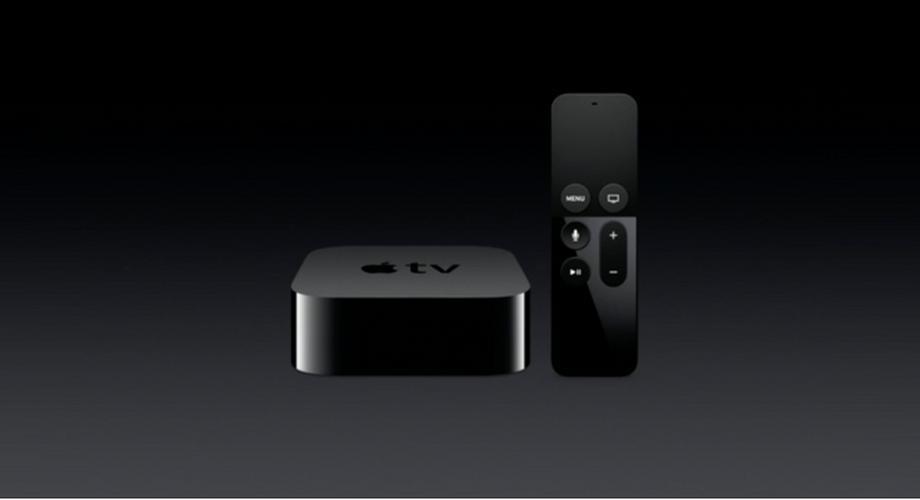 Apple TV: Spiele müssen mit der Fernsteuerung funktionieren