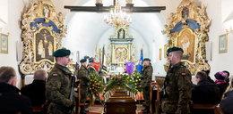 Pomylili zwłoki podczas pogrzebu 108-latka!