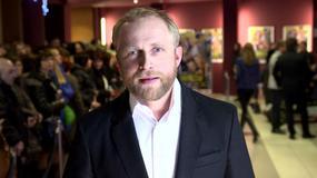 """Piotr Adamczyk zaprasza na film """"Wkręceni"""""""