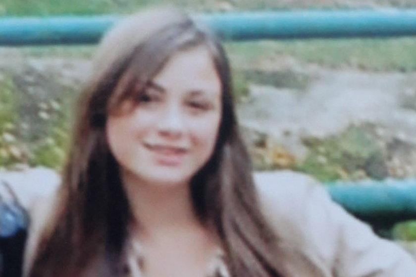 14-letnia Anaid z Gdańska
