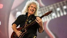 Europejska trasa Queen z największymi przebojami. Zespół wystąpi też w Polsce