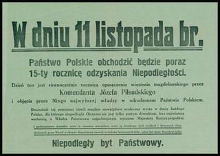 Kalita o 11 listopada w PRL: Mieliśmy nadzieję, że zmienimy Polskę