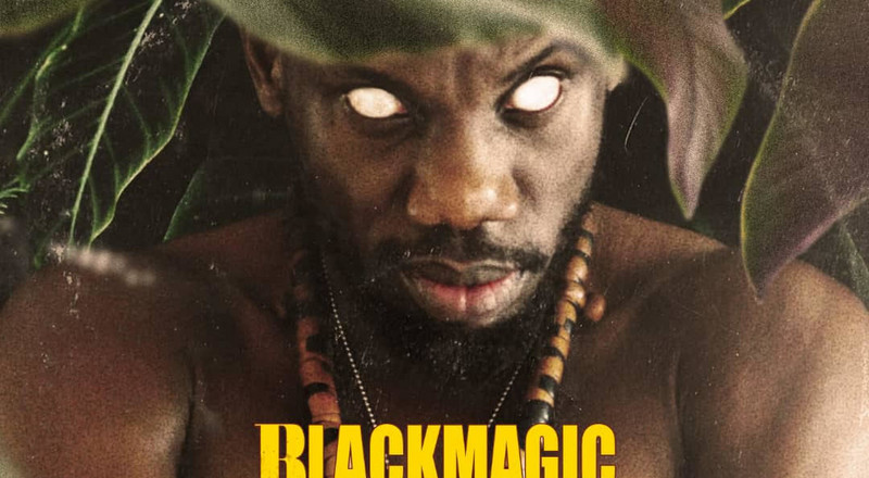 'Blackmagic Version 3.0 (Starving Artist),' by Blackmagic is a good abum that requires patience [Album Review]