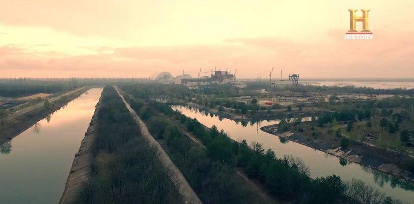 Miasto widmo. Wygląda jak z apokalipsy. Zobacz film!