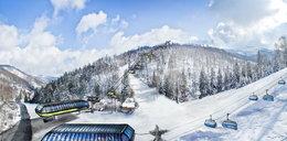 Wielka inwestycja w Polsce! Będzie raj dla narciarzy?